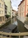 A beautiful canal