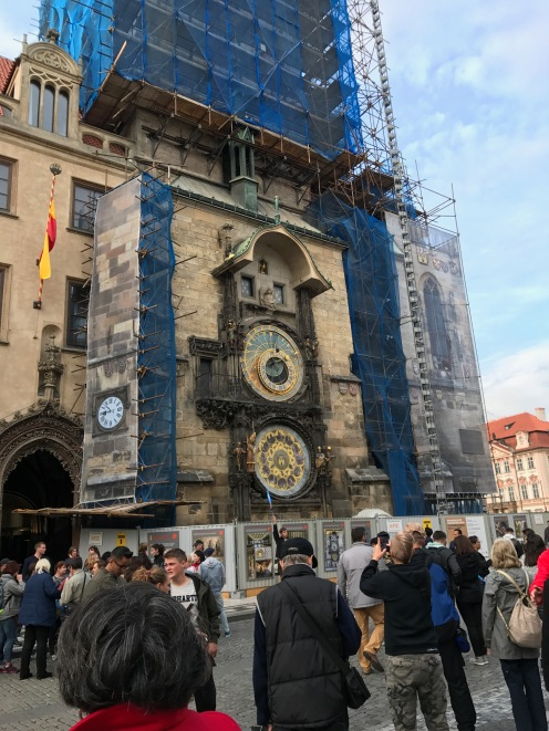 The World's Oldest Working Clock